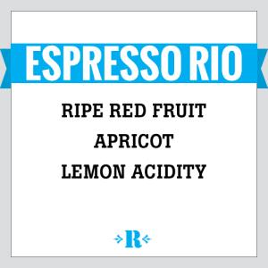 espresso Rio