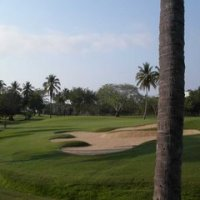 Mexican Caribbean, the paradise for golfers