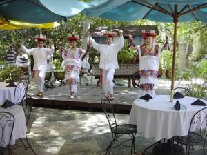 Mayan cuisine