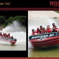 Shotover Jet Riviera Maya Playa del Carmen Jungle ride