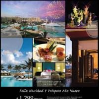 New years eve party NH Riviera Luxury Resort