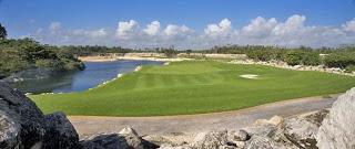 Riviera Maya golf Tulum