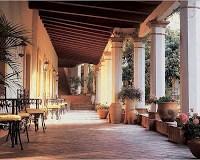 Oaxaca Hotel Hacienda Los Laureles