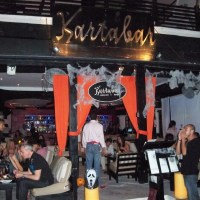 Nightclubs at Playa del Carmen