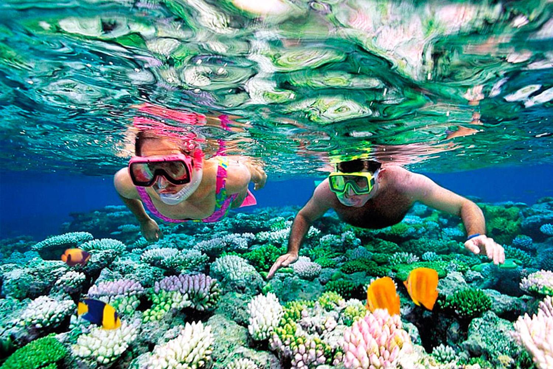 Riviera Maya Snorkeling The Perfect Cancun Snorkeling