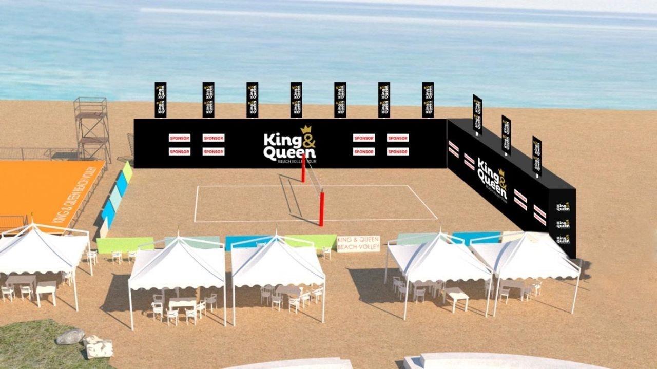 We're breaking down the differences! Civitanova si prepara a ospitare il King and Queen beach ...
