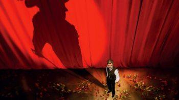 Immagine da Cyrano mon amour di Alexis Michalick