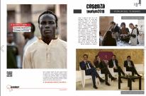 Servizio redazionale intorno agli eventi istituzionali del Forum sul Turismo - Cosenza - ottobre 2016.