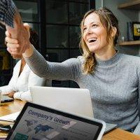 Imprenditoria femminile digitale