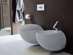 Accessori bagno design. Foto di House Design.