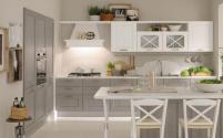 Cucina classica. Foto di For Design Arredamenti.