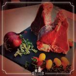 T-bone da 1 kg. Foto di Brasserie 3.14
