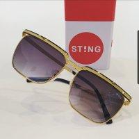 Da Ottica Mirabile trovi gli occhiali Vintage di Sting