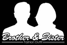 Logo di Brother & Sister - Fashion Outfit.