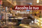 """Ascoltare buona musica alla """"Vecchia maniera"""" Foto di Brasserie3.14"""