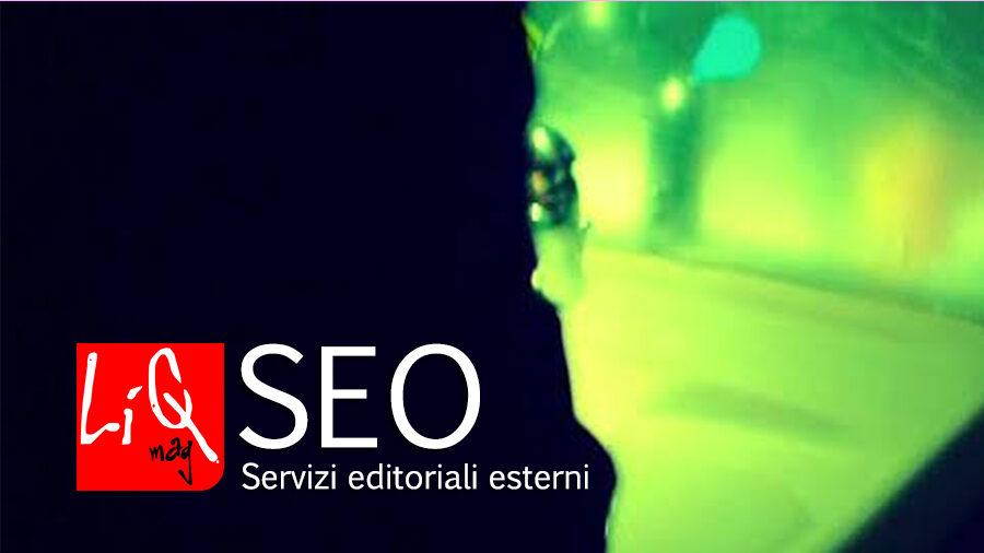 servizi editoriali esterni