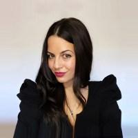 Guenda Lucà: intervista all'ex allieva di Accademia New Style oggi professionista della moda