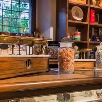 La dolcezza della liquirizia Amarelli: una produzione lunga secoli