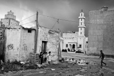 Libya March-April 2011 Bengazi