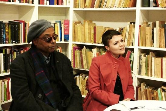 Napoli, con Fathi Hassan, presentazione del libro Un africano caduto dal cielo