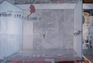 p. 099_ARTEFORTE_Forte Corno_Marcorossi Arte Contemporanea_Medhat Shafik_Assedio_2016_installazione site specific_dimensioni variabili