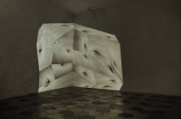Andreas Zampella, Respirabile, 2016, video, dimensione variabile, Aliano, Casa di Carlo Levi