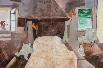 luca-zarattini-interno-7-tecnica-mista-su-tavola-2015