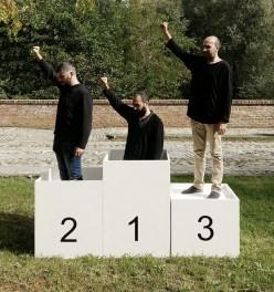Dario Agrimi - Solo i poveri vanno di fretta