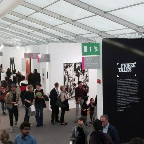 Frieze London 2016 ©Erminia Cardone e Andrea Malandra