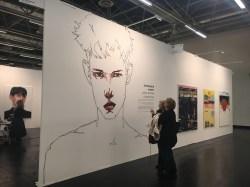 ART FAIR KOLN 2016