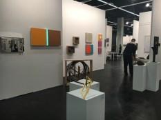 Five Gallery, Lugano, ART FAIR KOLN 2016