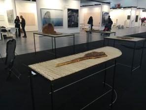 Marco Gobbi, Meridians, 2016, A+B Contemporary Art, Brescia,ArtVerona 2016.