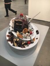 Bertozzi&Casoni, Galleria Giovanni Bonelli, Milano, Mantova, Pietrasanta,ArtVerona 2016.