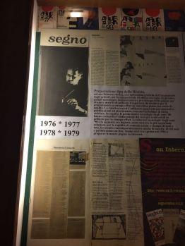 Rivista Segno Verona