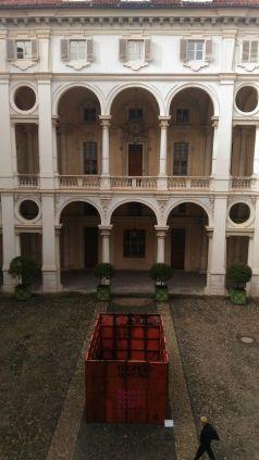 DAMA, Palazzo Saluzzo Paesana, Torino