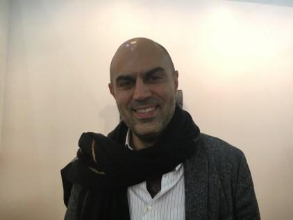 Davide Rosi Degli Espositi - Car Drde - Bologna