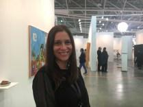 Marelize Van Zyl - Smac Gallery - ZAF