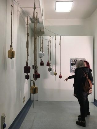 Galere Antonio Nardone - Brussels