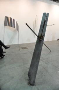 MLF Marie-Laure Flesh Gallery - Roma/Brussels