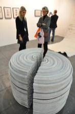 Nazgol Ansarinia - Article 55, Pillars 2016 - Galleria Monitor - Roma