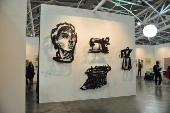 William Kentridge - Galleria Lia Rumma - Milano/Napoli