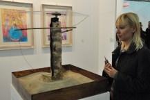David Medalla - The Sand Machine 1964- 1998 - Galleria Enrico Astuni - Bologna