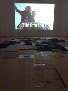Josh Kline - Fondazione Sandretto Re Rebaudengo