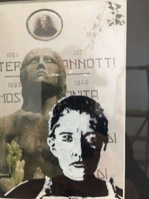 Giovanni Gaggia, Sequens Lineam, Galleria FabulaFineArt, Ferrara 2016-2017.