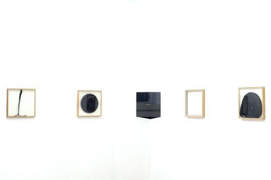 PIERRE-ETIENNE MORELLE, Tenseness, 2016 | installation view at Loom Gallery