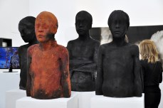 Galleria L'Ariete, Bologna. ArteFiera 2017
