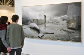Galleria Marcorossi, Milano, Pietrasanta, Torino, Verona