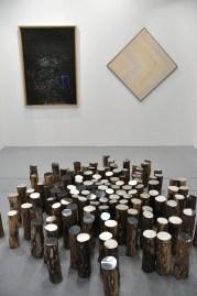 Galleria Michela Rizzo, Venezia, ArteFiera 2017