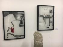 Martina's Gallery, SETUP, 2017
