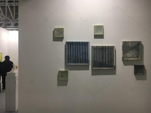 Galleria Paola Verrengia, Salerno